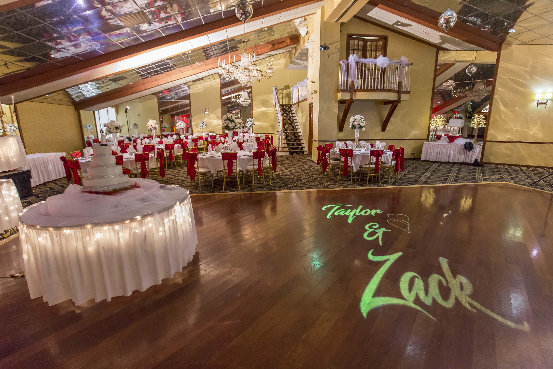 Chicago Wedding Venue, Banquet Halls In Chicago : Martinique