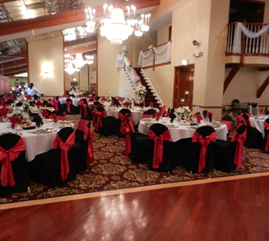 BanquetHalls