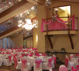 Chicago Wedding Venue Banquet Halls In Chicago Martinique