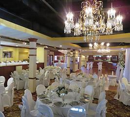 Chicago Wedding Venue Banquet Halls In Chicago Martinique