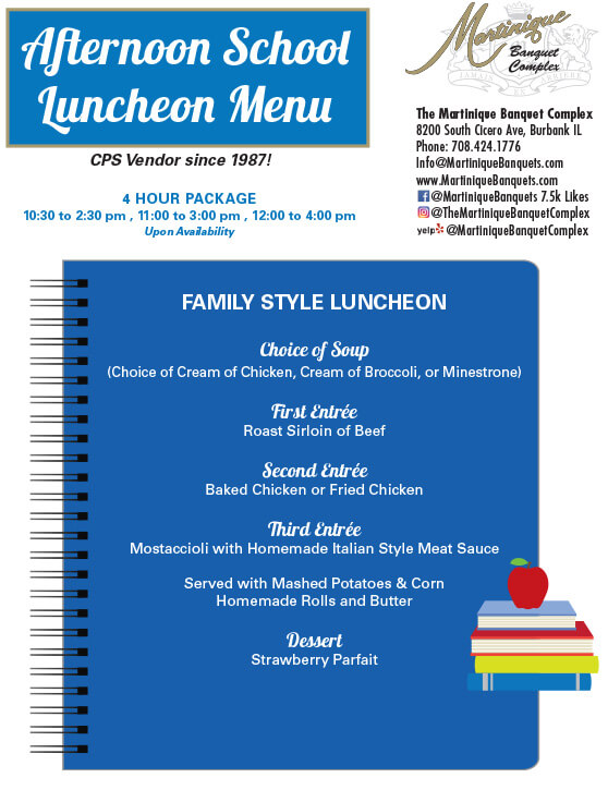 school-luncheon-menu