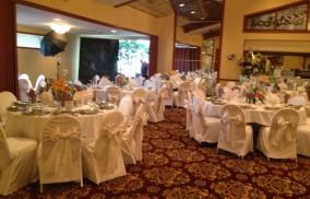 Martinique Banquets