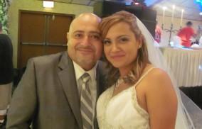 Enriquez Wedding